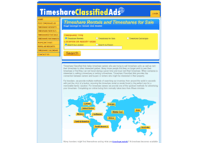 timeshareclassifiedads.com