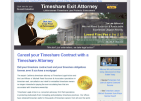 timesharelegalaction.com