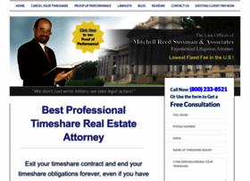 timesharelegalaction.com
