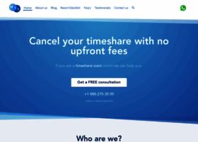 timesharescam.com