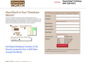 Timeshareworth.com