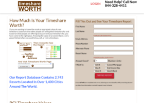timeshareworth.com