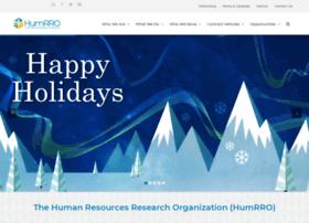 timesheet.humrro.org