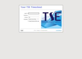 timesheet.tseboston.com