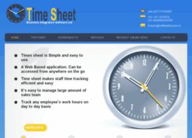 timesheetonlinepro.com