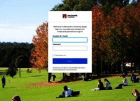 timesheets.mq.edu.au