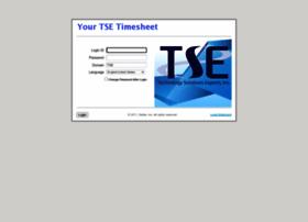 timesheets.tseboston.com