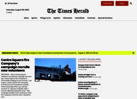 timesherald.com