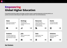 timeshighereducation.co.uk