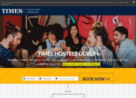 timeshostels.com