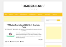 timesjob.net
