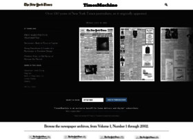 timesmachine.nytimes.com