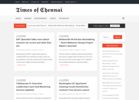 timesofchennai.com