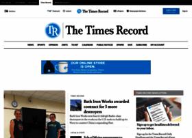 timesrecord.com