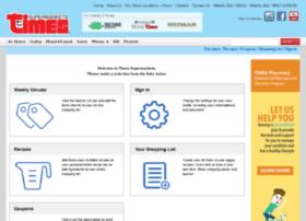 timessupermarkets.mywebgrocer.com