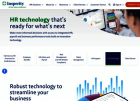 timestar.insperity.com