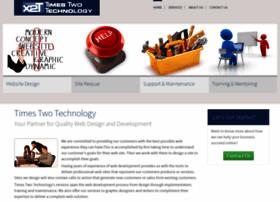 timestwotechnology.com