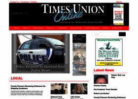 timesuniononline.com