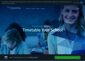 timetabling.com.au