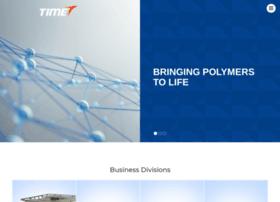 timetechnoplast.com