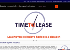 timetolease.nl