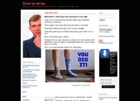timetowrite.blogs.com