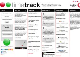 timetrack.eu