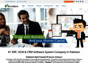 timetrax.com.pk