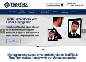 timetrex.com