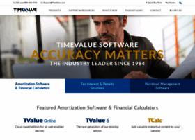 timevalue.com