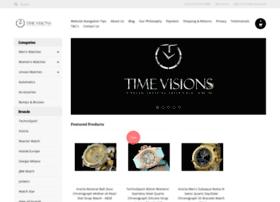 timevisions.com