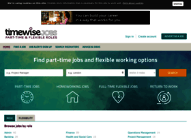 timewisejobs.co.uk