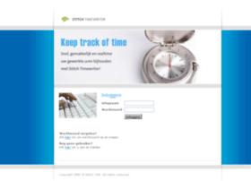timewriter.bluehorizon.nl