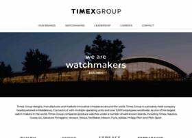 timexgroup.com