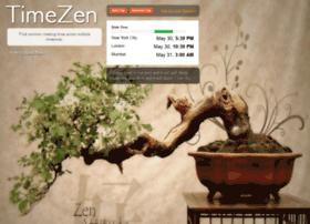 timezen.com