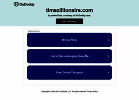 Timezillionaire.com