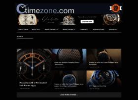 timezone.com