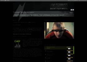 timferriss.audiodraft.com