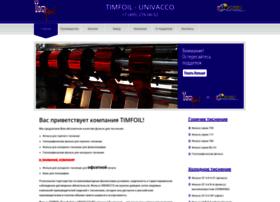 timfoil-univacco.ru
