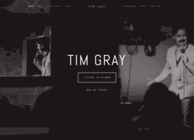 timgraycomedy.com