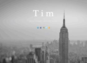 timgrimshaw.com