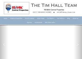 timhallteam.com
