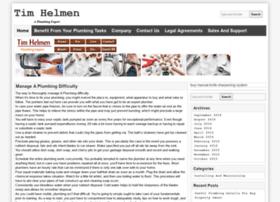 timhelmen.com