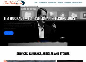 timhuckaby.com
