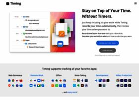 timingapp.com