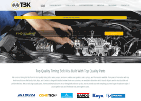 timingbeltkit.com