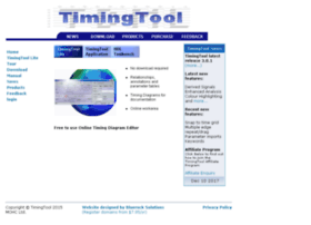 timingtool.com