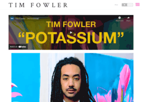 timjfowler.co.uk