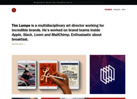 timlampe.com