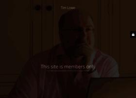 timlowe.com